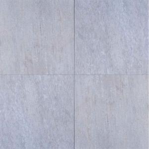 Fiordi, kleur Grigio, 60x60x4cmm