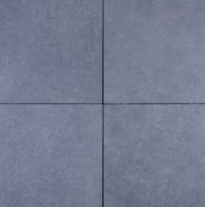 GeoCeramica® Impasto, kleur Grigio, 60x60x4cm