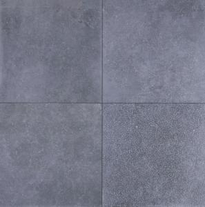 Cathedrale, kleur Grey/Blue, 60x60x4cm